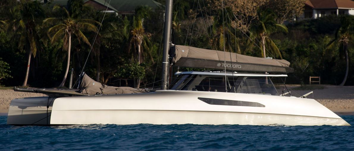 Gunboat's president resigns - company to be sold by auction
