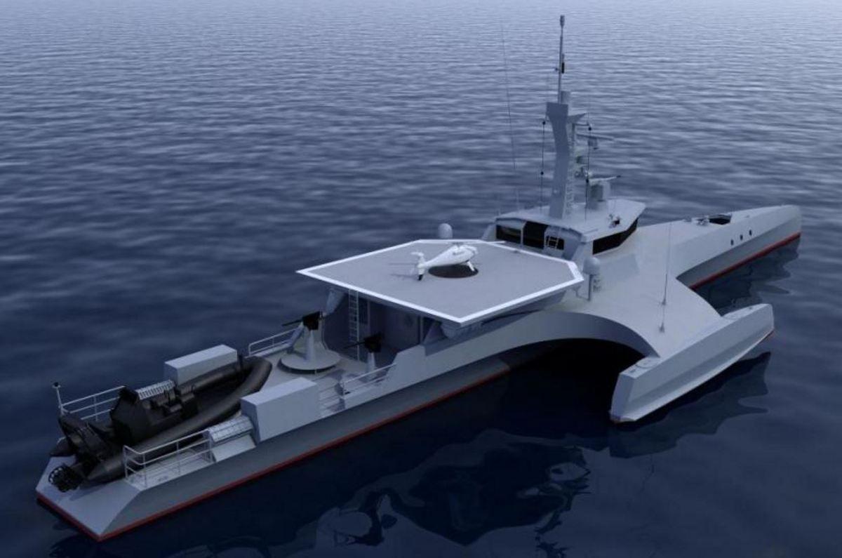 Ce qu'il y avait vraiment derrière le contrat des bateaux du Mozambique