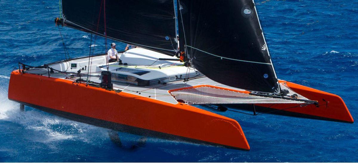 Le chantier français Grand Large Yachting reprend les catamarans Gunboat