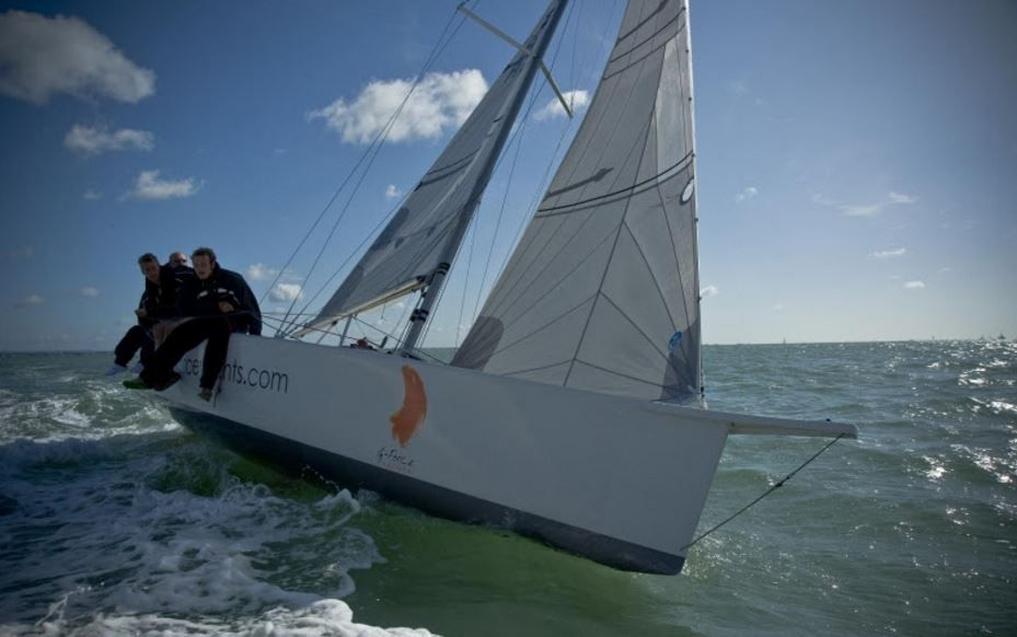 Avec le nouvel X-Treme 26, G-Force Yachts propose un monotype collaboratif