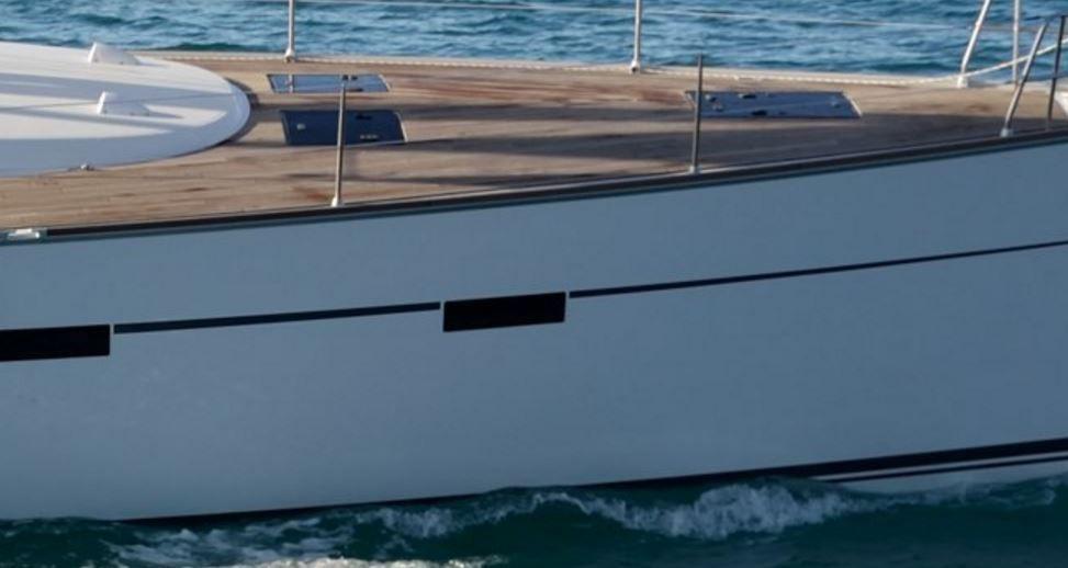 Confidentiel - le chantier Bavaria lancerait un voilier de plus de 60 pieds