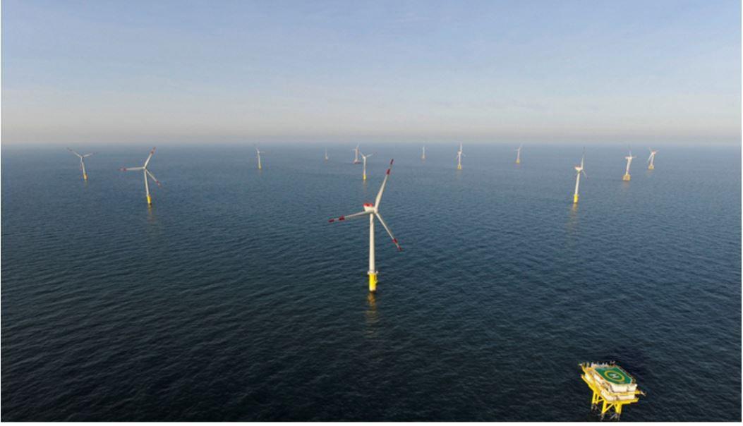 Fin de partie pour Areva dans l'éolien offshore