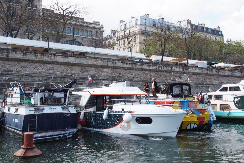 Nautisme - obtenir une place de port, une galère qui freine le développement de la plaisance