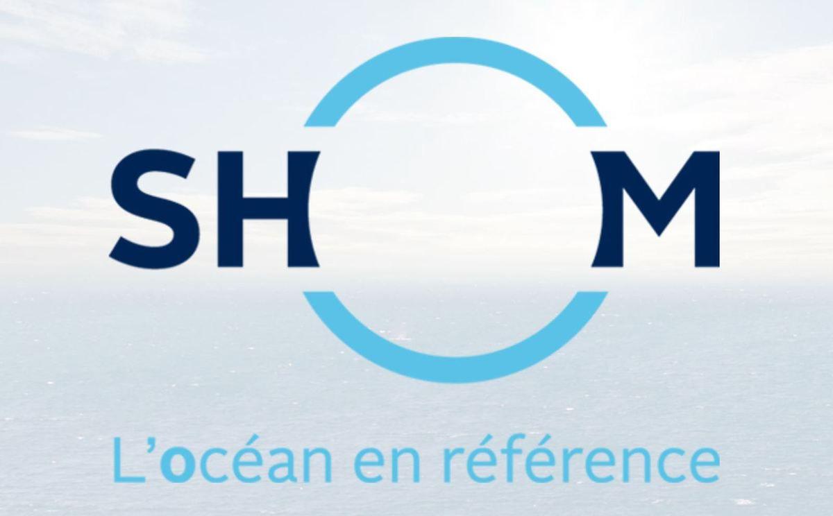 Vidéo - Le Shom change de logo et d'identité visuelle