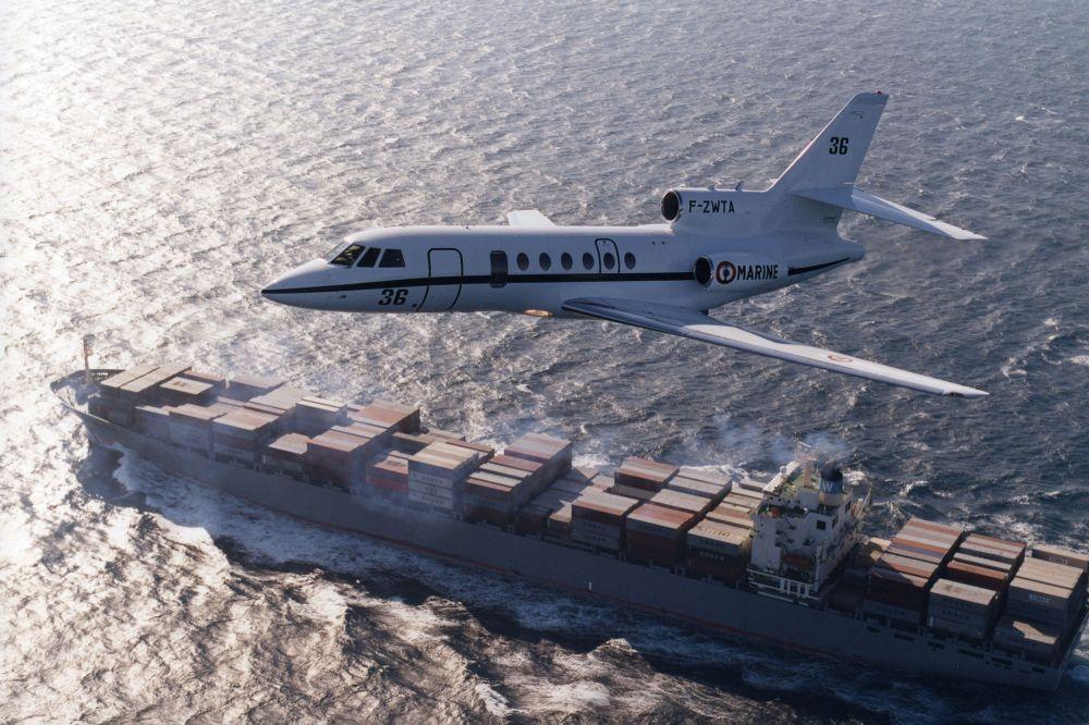 Opération de sauvetage pour deux plaisanciers français en perdition au large du Cap-Vert
