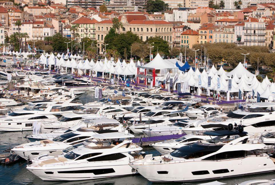 Yachting Festival - Reed chercherait-il à passer en force pour l'édition 2018 ?