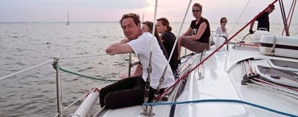 VogAvecMoi et Tribord invitent 2000 jeunes à naviguer cet été!
