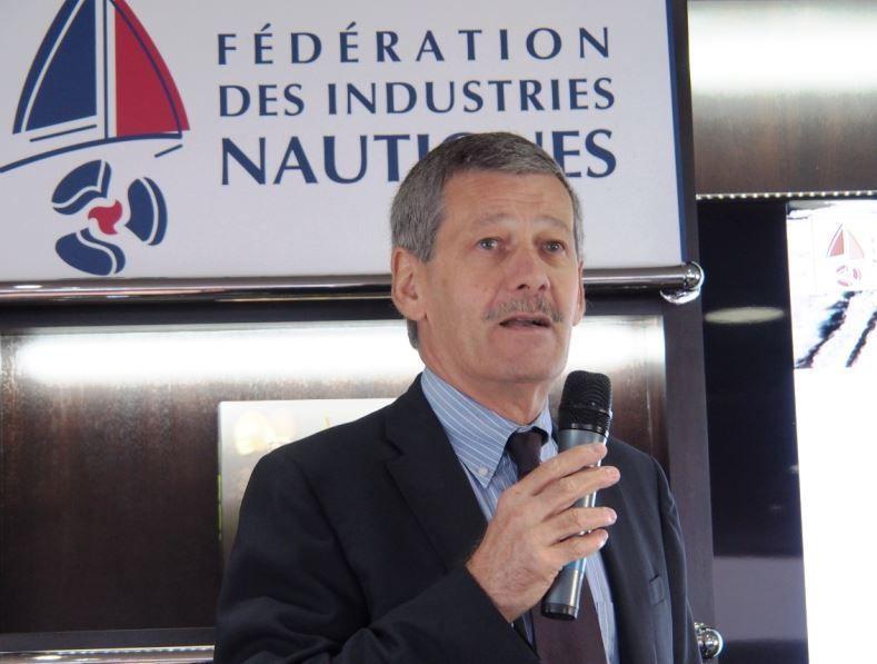 Lettre ouverte des Industries Nautiques sur la réforme de l'ISF