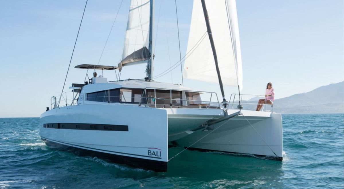 Nautisme - Catana Group, 4e constructeur mondial de catamarans, renforce son dispositif industriel