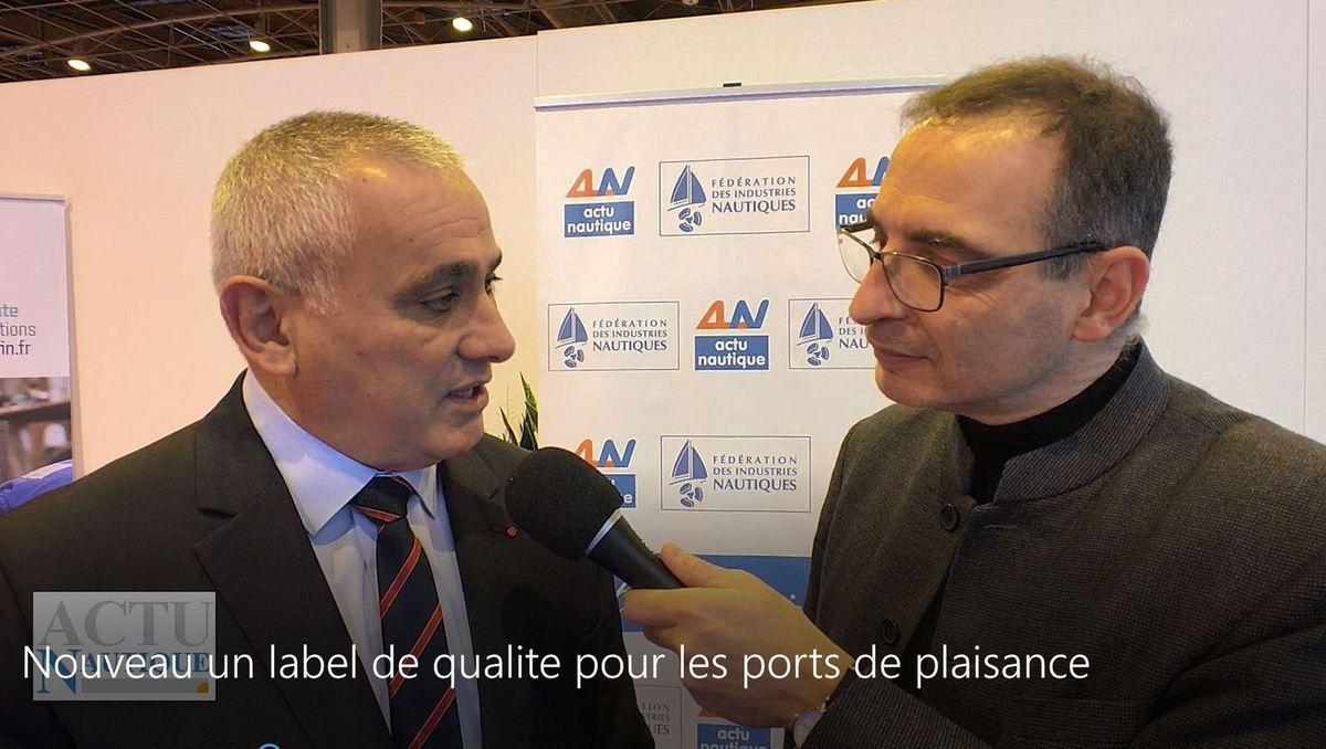 LES MATINALES - un nouveau label de qualité pour les Ports de Plaisance français