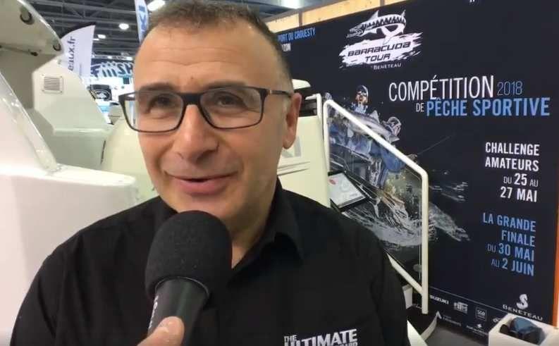 Interview – Suzuki engagera deux bateaux dans le Barracuda Tour, et équipera 50 Bénéteau Barracuda!