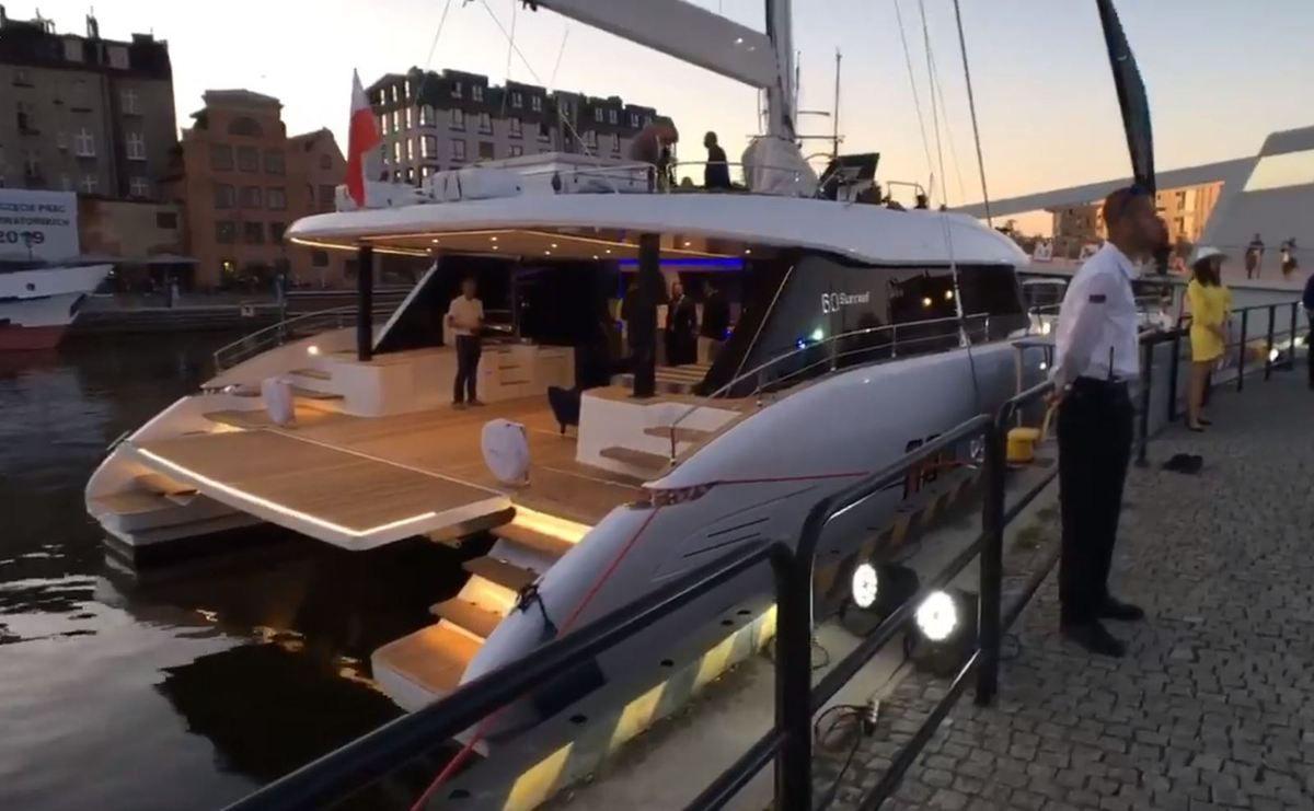Scoop Vidéo - Sunreef Yachts dévoile ses nouveaux Sunreef 60 et Sunreef 80