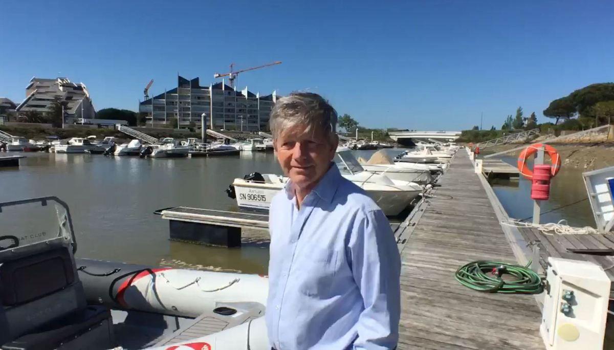 Interview - Boat Club mode d'emploi, avec Bruno Voisard du Boat Club de France