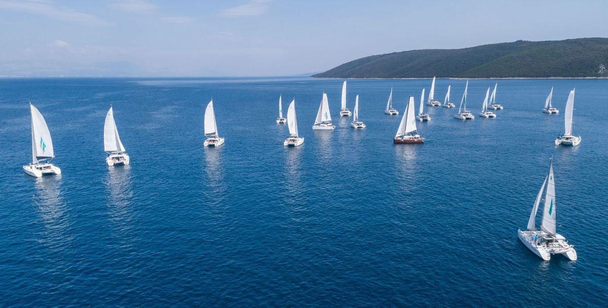Une 7ème Escapade Lagoon exceptionnelle en Croatie