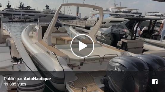 Vidéo – Visite privée du tout nouveau Capelli Tempest 50