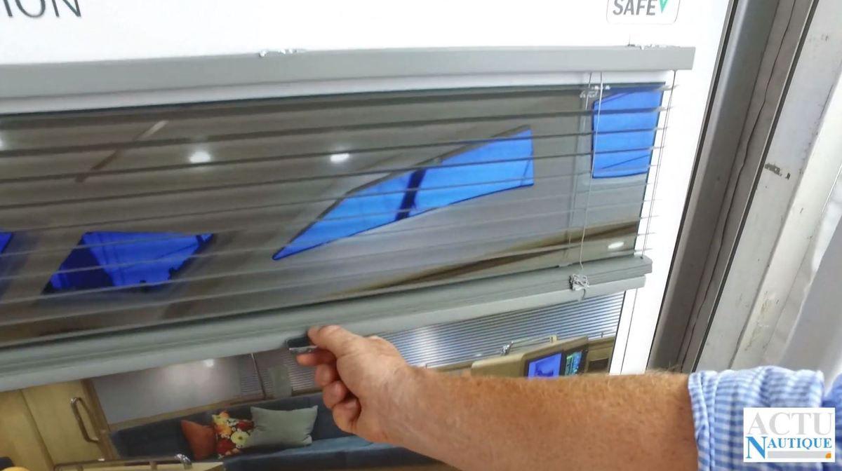 Deux innovations à ne pas manquer dans les stores bateaux, chez Oceanair