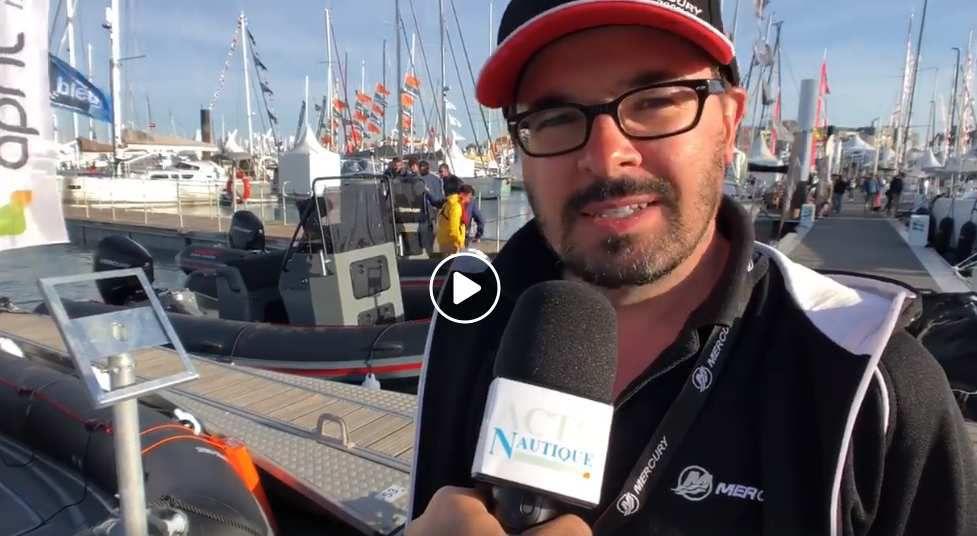 Sport Fishing - Découverte des 3 nouveaux semi-rigides Valiant Black Carbon !