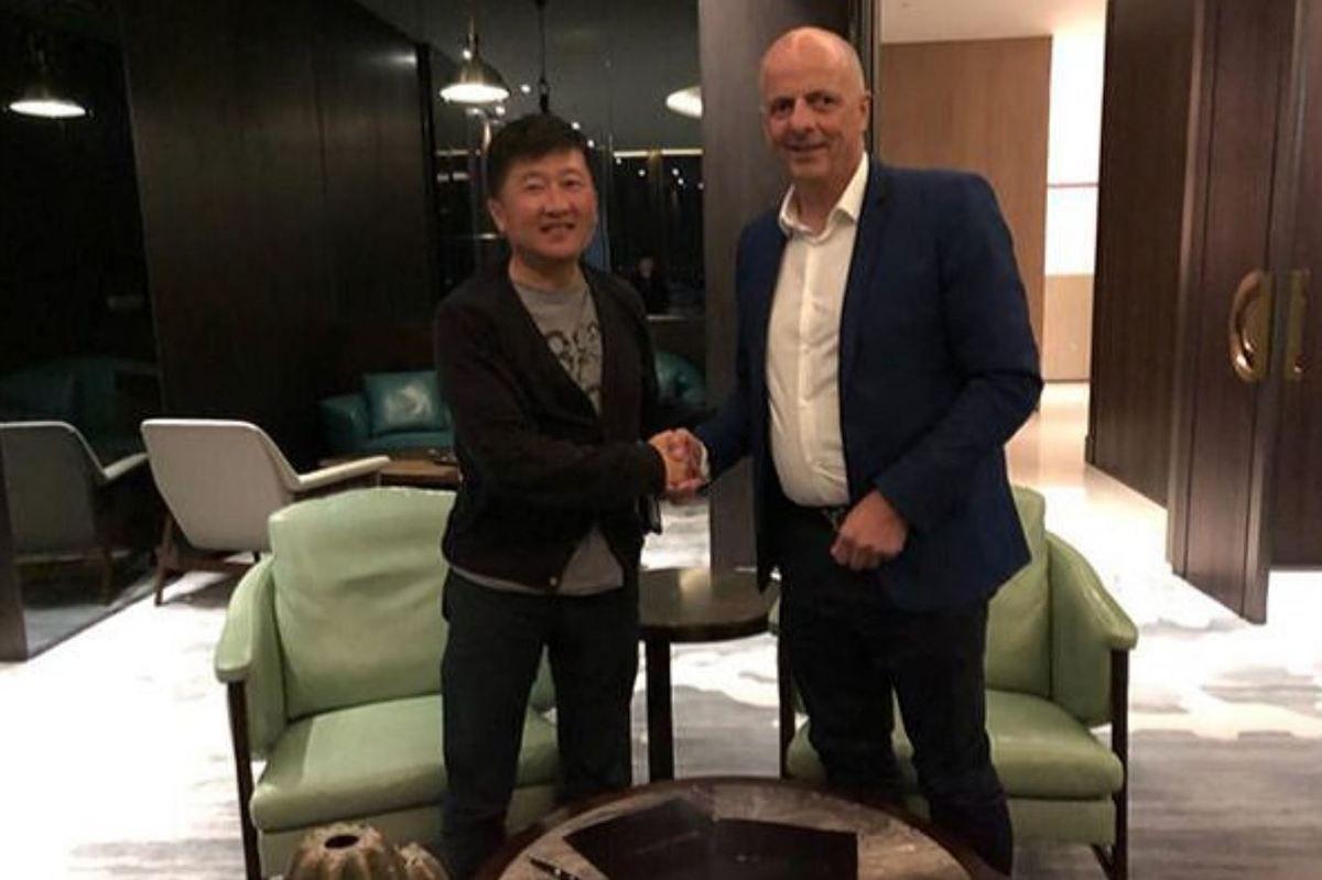 Yachting - Sunreef Yachts renforce sa présence en Chine