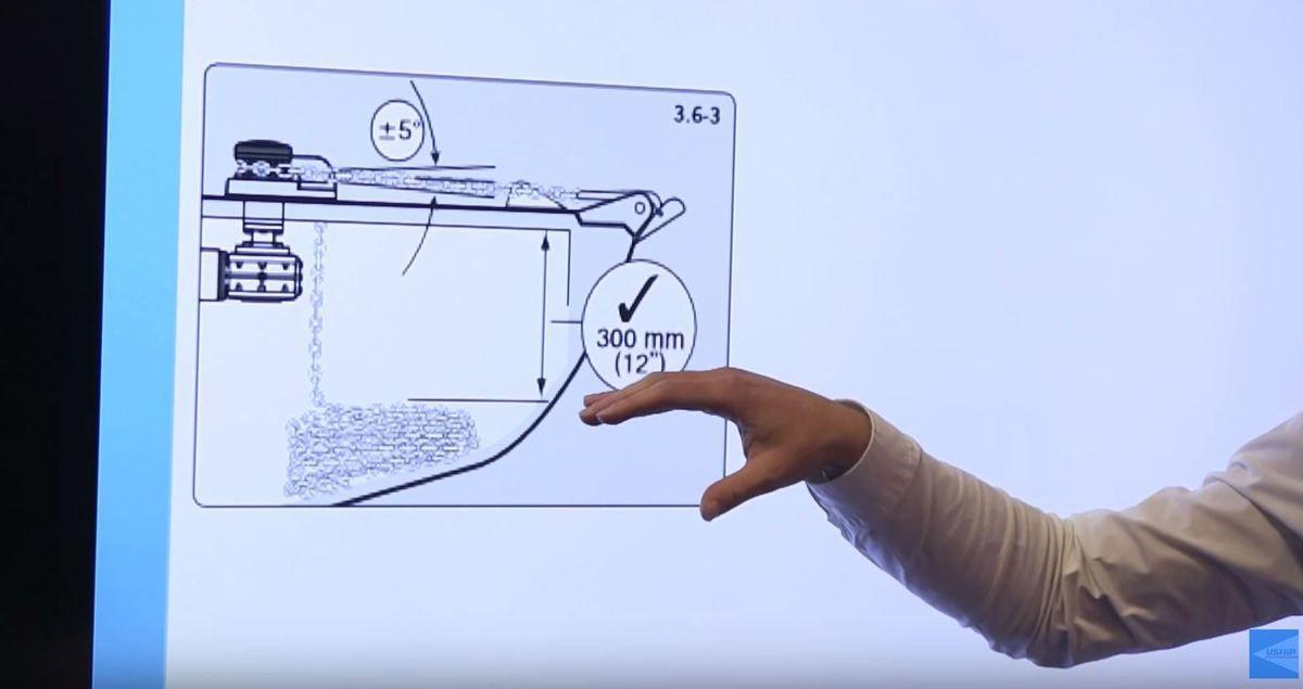 Comment choisir et utiliser un guindeau sur son  bateau à moteur ou son voilier ?