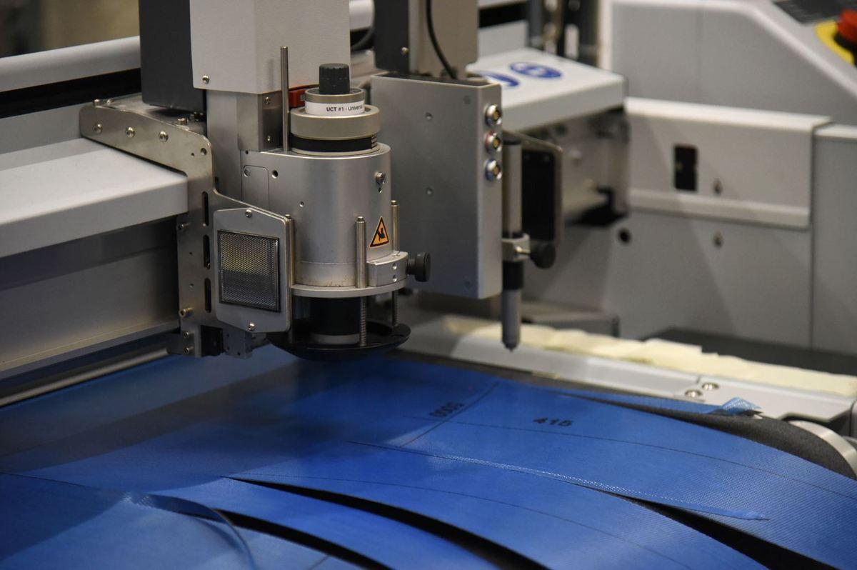 Sarzeau - SNA devient Guardtex, et se distingue dans l'industrie high-tech