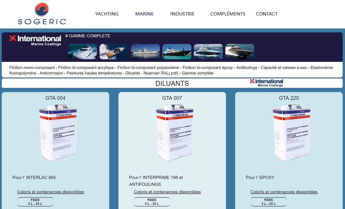 Dernière minute - nouvelle opération de croissance externe pour Alliance Marine (83)