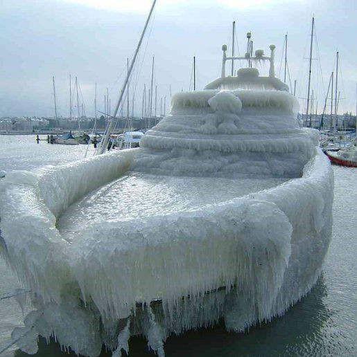 Hiverner son bateau 1/6 - Hivernage d'un moteur diesel