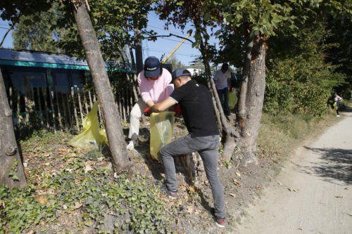 "Suzuki France renouvelle son opération ""Clean Up the World"""