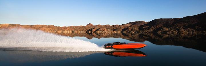Les hélices des bateaux à moteur (2/3) - tout savoir sur la cavitation, la ventilation et l'effet de pas d'hélice