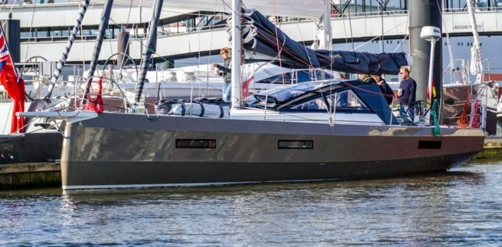 Voile - le chantier allemand Bente Yachts en faillite