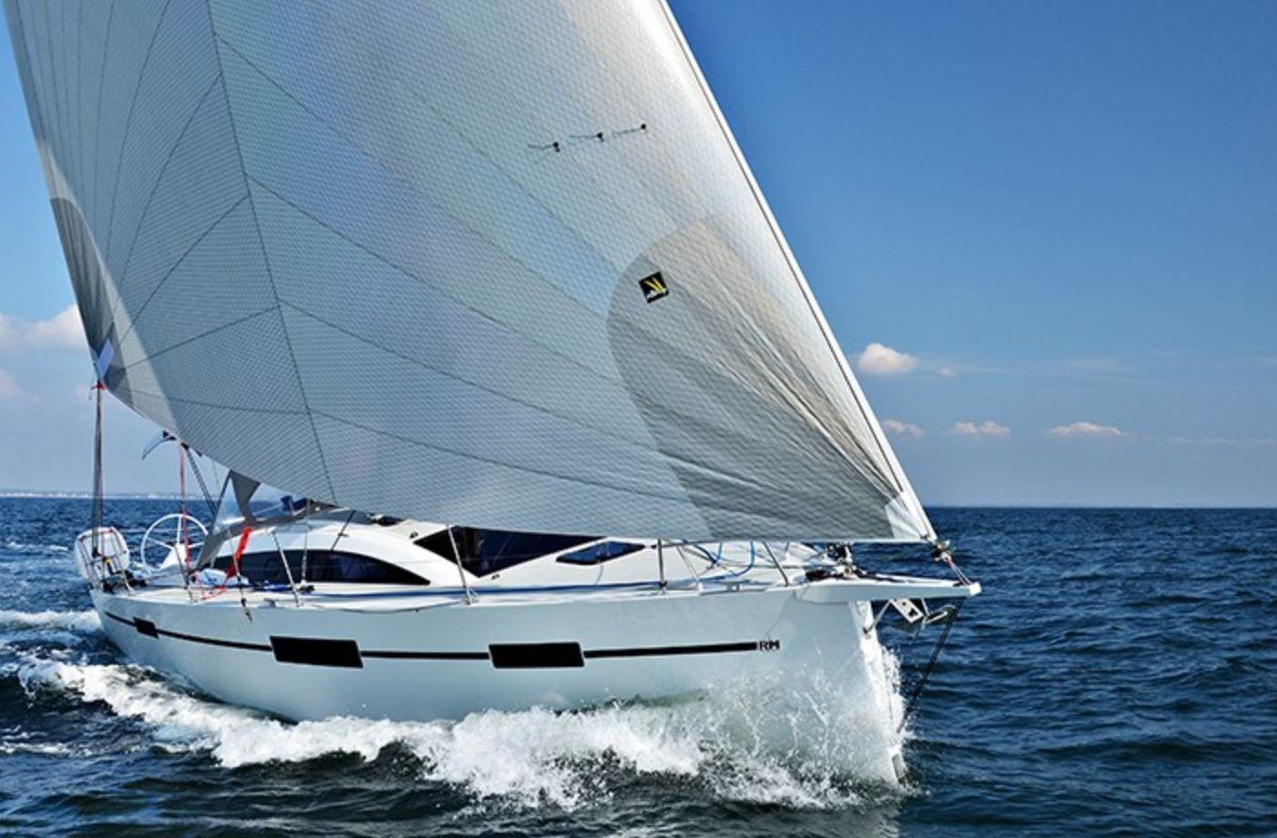 Le chantier Fora Marine RM Yachts repris par le groupe Grand Large Yachting