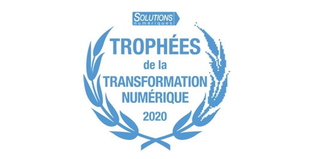 Nautisme - Le Groupe Bénéteau remporte un Trophée 2020 de la Transformation Numérique