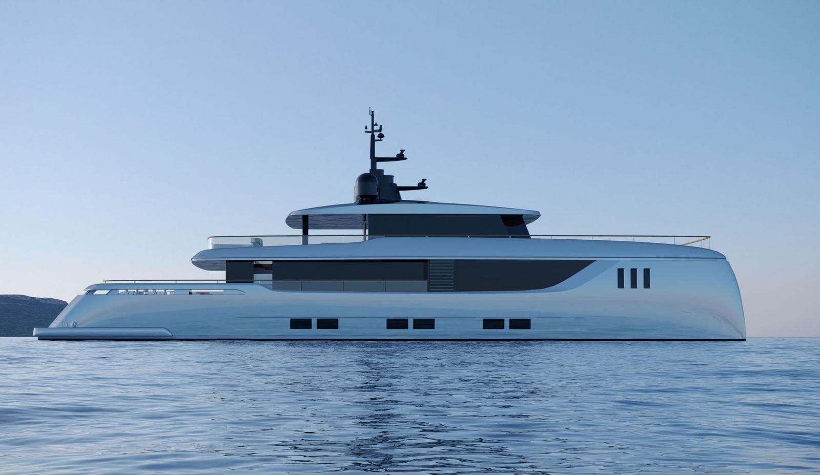 Yachting - Sunreef Yachts invente le superyacht d'exploration catamaran