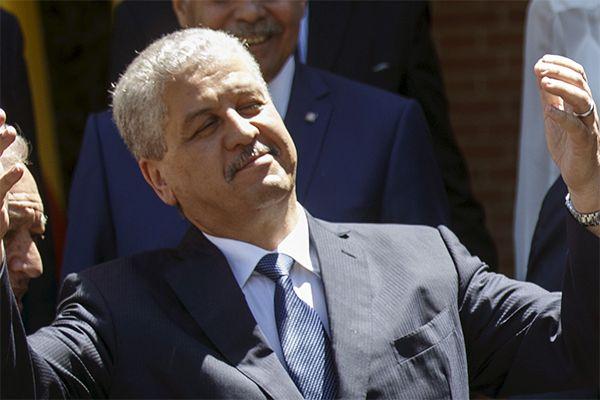 Le site officiel du Premier Ministère - Algérie بوابة الوزارة اﻷولى