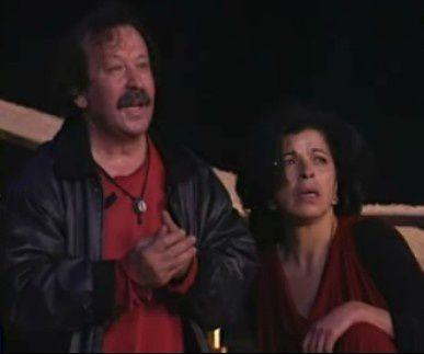 "Piéce théatrale ""Hadria wal Hawess"", Algérie, en entier , 2005 مسرحية حضرية و الحواس، كاملة"