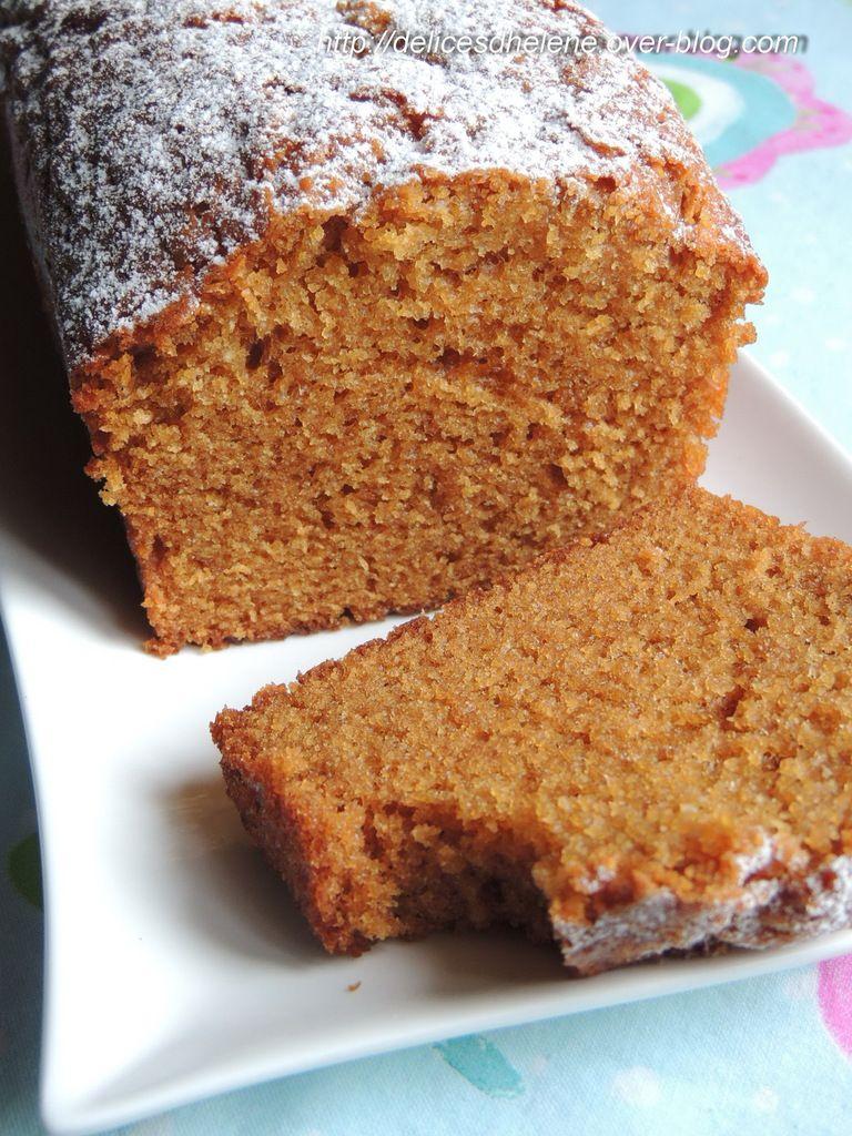 CAKE CARAMEL AU BEURRE SALE