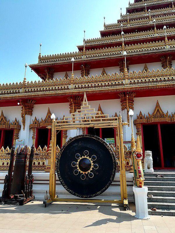Sawadee ka - souvenirs de Thaïlande 1