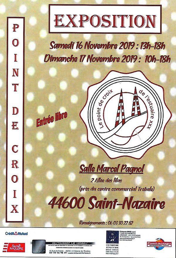 Expo du club de St Nazaire