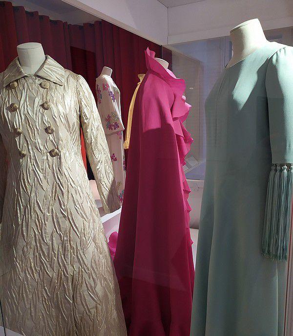 Grace et Dior....