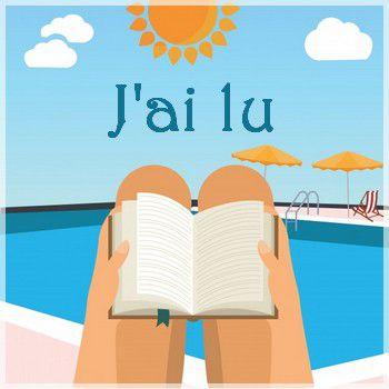 J'ai lu cet été....