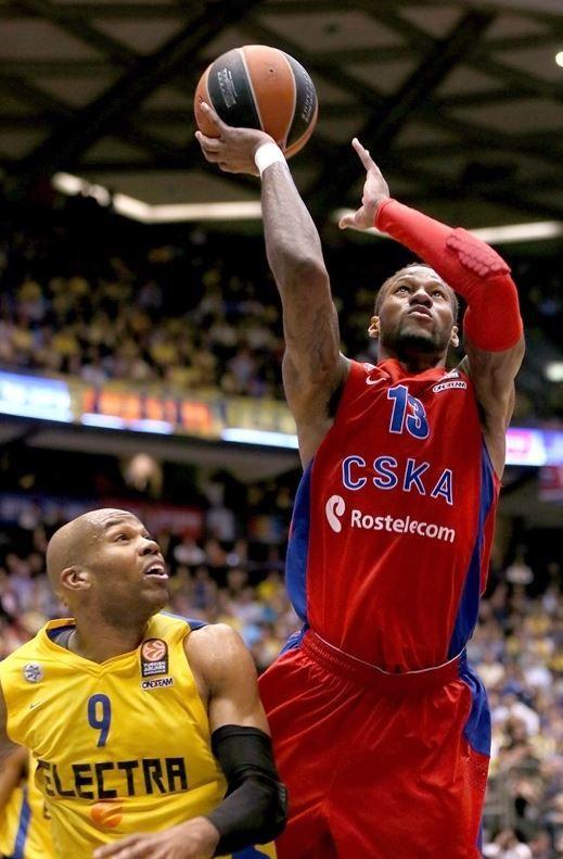 [Ven 16 Mai] Basket (Euroleague 1/2 Finale) CSK Moscou / Maccabi Tel Aviv (direct 18h00) sur BeIN SPORTS 2 !