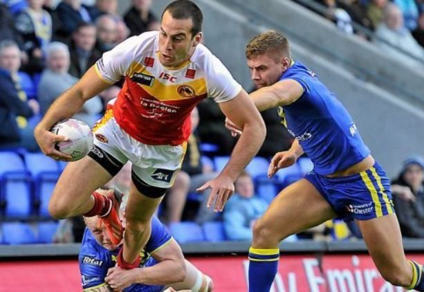 [Sam 17 Mai] Rugby XIII - London Broncos / Dragons Catalans (direct 13h30) sur BeIN SPORTS MAX 3 !