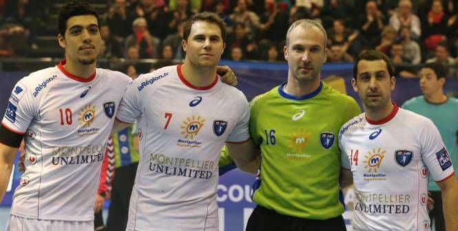 [Dim 18 Mai] Hand Coupe EHF (FINALE) : Montpellier / Szeged (15h35) en direct sur BeIN SPORTS MAX6