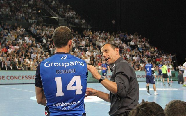 [Sam 17 Mai] Hand (Coupe EHF) : Montpellier / Constanta (17h10) en direct sur BeIN SPORTS Max 4