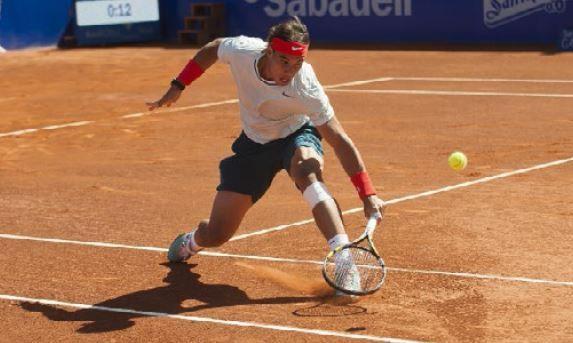 """[Lun 19 Mai] Rafaël Nadal, dans les """"Grands Docs"""" à suivre dès 20h50 sur l'Equipe 21 !"""