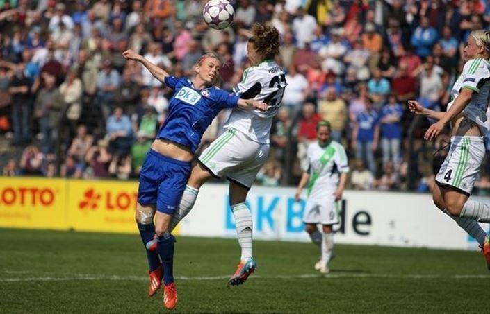 [Jeu 22 Mai] Finale Women's Champions League - Tyresö / Wolfsburg (direct 20h30) sur Eurosport !