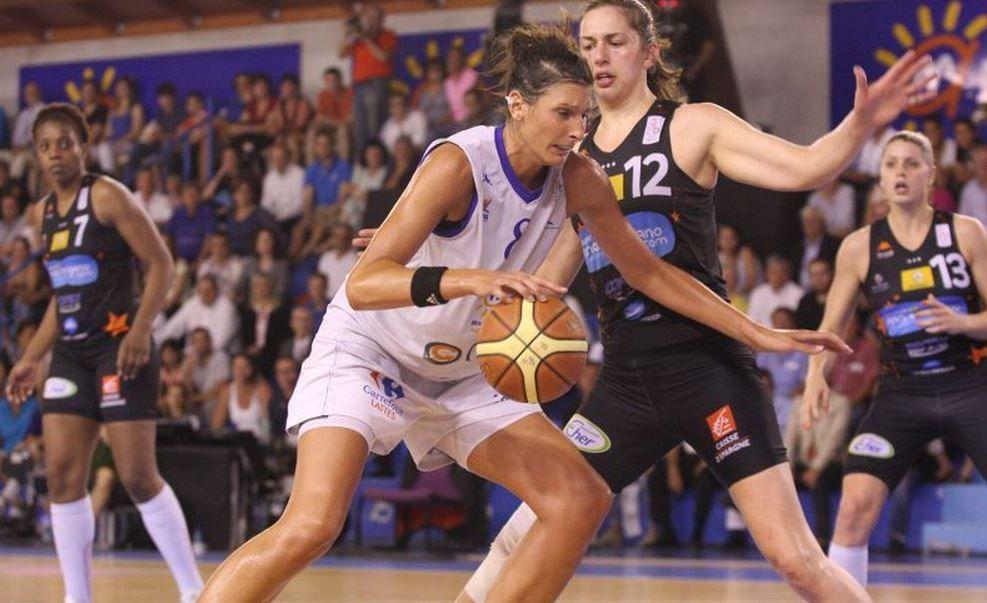 [Ven 23 Mai] Basket (LFB Finale Retour) Bourges / Lattes Montpellier (direct à 19h15) sur Sport Plus !