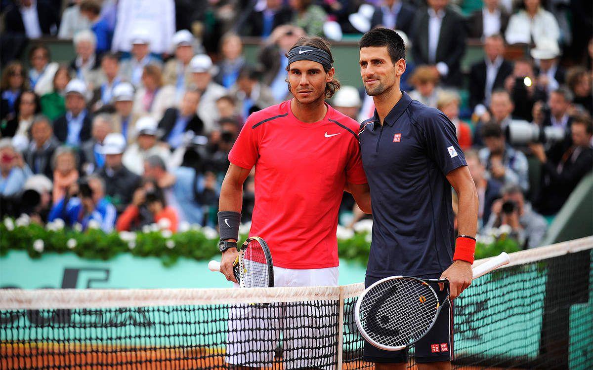 [Dim 08 Juin] Roland Garros 2014 (FINALE Hommes) : Djokovic / Nadal (15h00) en direct sur FRANCE 2 et EUROSPORT !