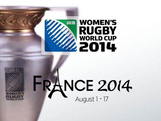 [1er au 17 Août] Rugby : Coupe du Monde Féminine 2014 en direct sur EUROSPORT et FRANCE 4