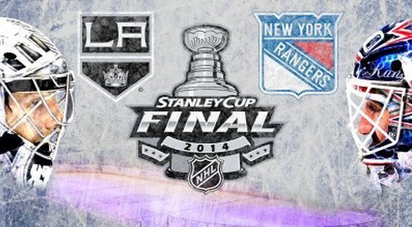 [Jeu 12 Juin] Stanley Cup (Game 4) Los Angeles Kins @  New York Rangers (direct 02h00) sur Canal Plus & Rediffusion à 18h30 sur Canal Plus Sport !