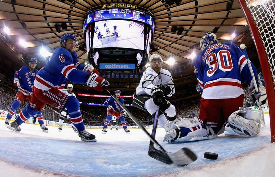 [Sam 14 Juin] Stanley Cup (Game 5) New York Rangers @ Los Angeles Kings (direct 02h00) sur Canal Plus !